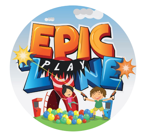WELCOME TO EPIC PLAY ZONE