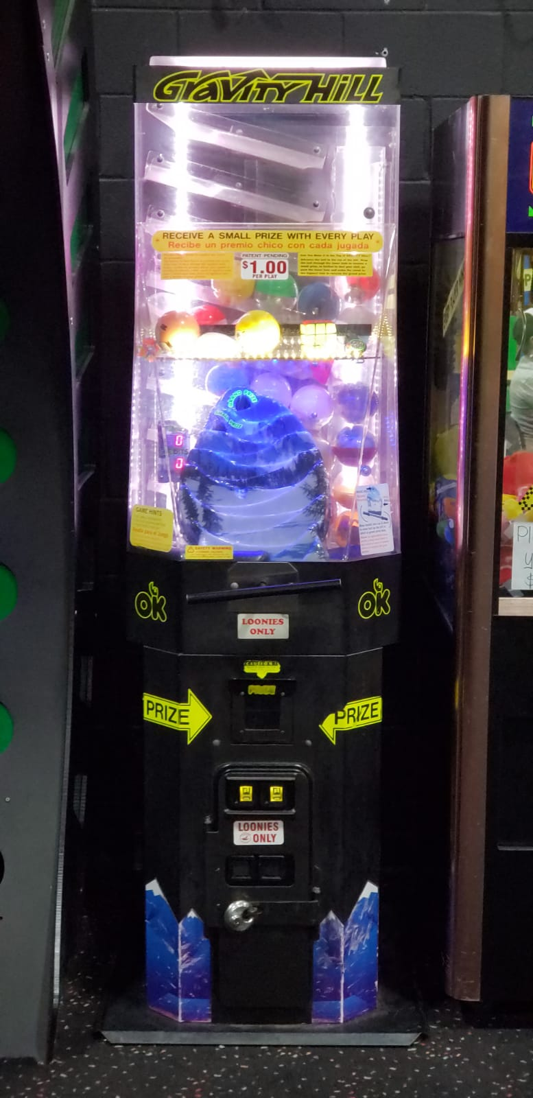 Arcade Rolling Photo 7